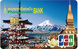 Phongsavanh Bank Limited