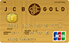 JCB Co., Ltd - JCB Gold -