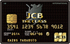 JCB Co., Ltd - JCB The Class -